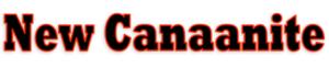 New Canaanite